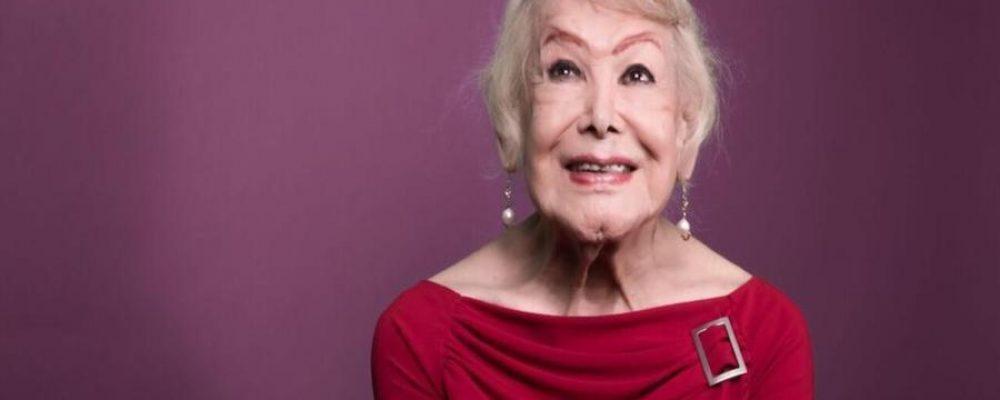 La mujer trans que a sus 84 años está por crear el primer albergue LGBT en México