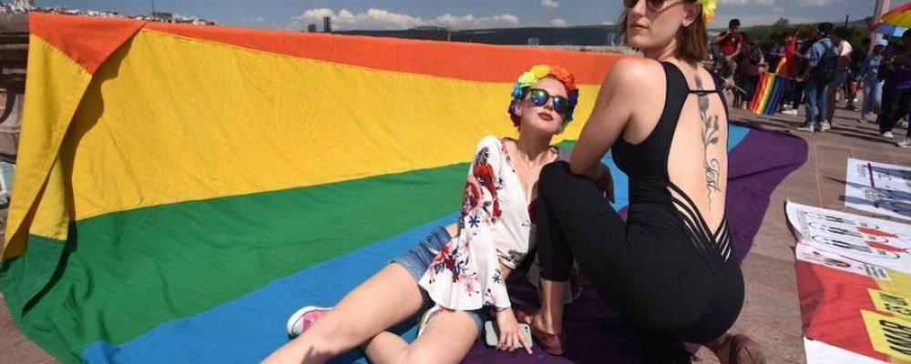 Exigirán aprobación de matrimonios gay en Querétaro