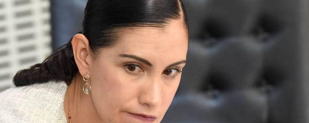Continúan procesos contra la diputada Elsa Méndez
