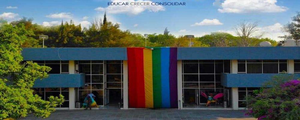UAQ conmemora Día Internacional contra la Homofobia