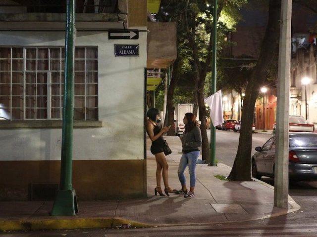 México, el segundo país más letal para las transexuales