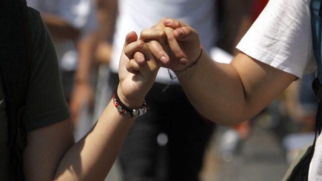 Recolectarán firmas para exigir que legislen a favor del matrimonio igualitario