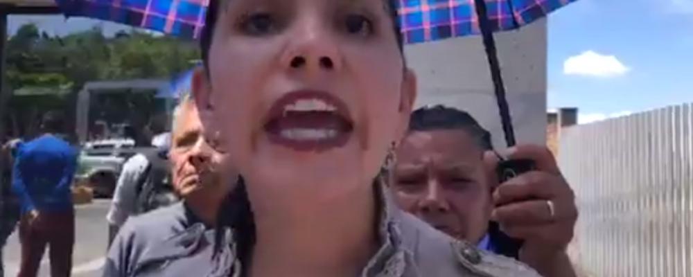 Organizaciones de la Sociedad Civil en Querétaro denuncian el actuar fundamentalista de la Diputada Elsa Méndez