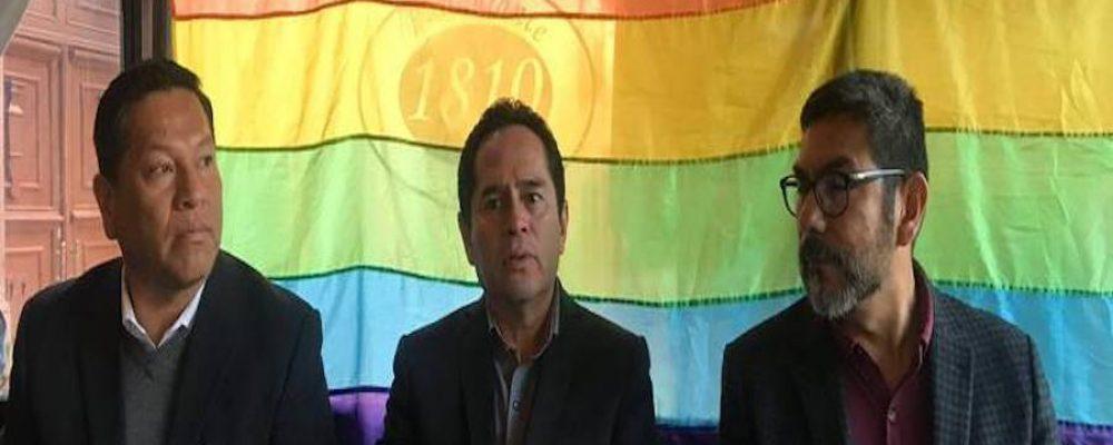 Tramitarán amparos para parejas gay en Querétaro