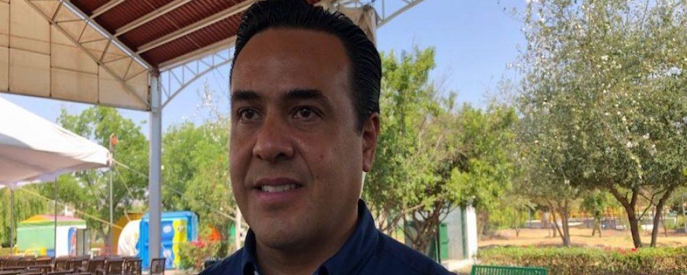 Cumple municipio de Querétaro con agenda incluyente, asegura Luis Nava