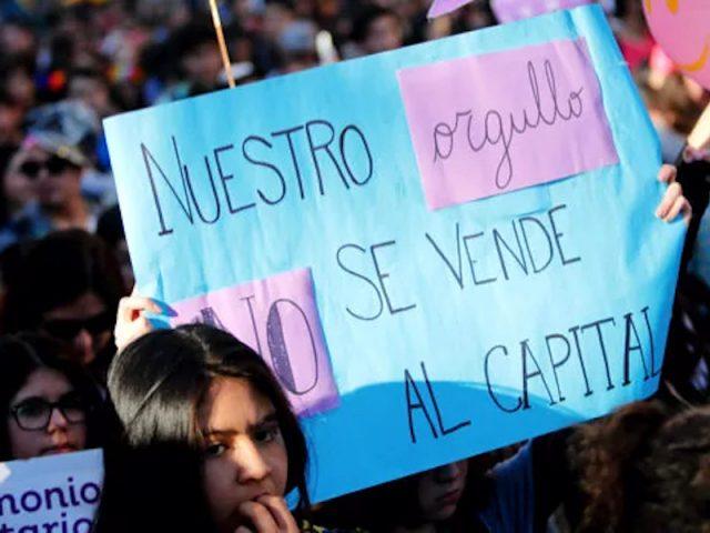 Pinkwashing: la trampa corporativa para ser aliados LGBTIQ+ solo por un mes