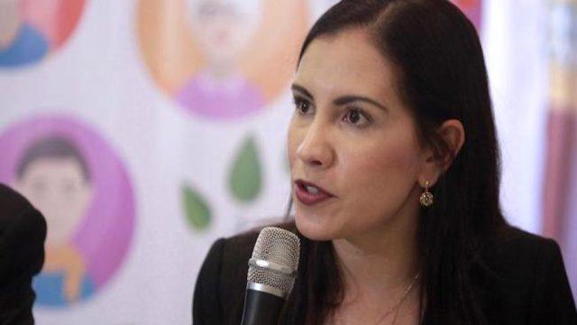 Va Elsa Méndez contra la masturbación: propone castigarla hasta con 5 mil pesos.