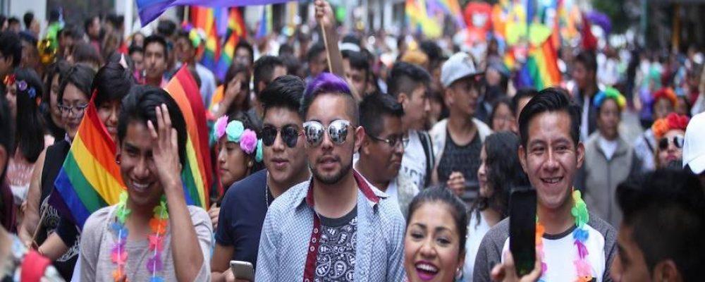 Querétaro se une a las Ciudades Arcoíris