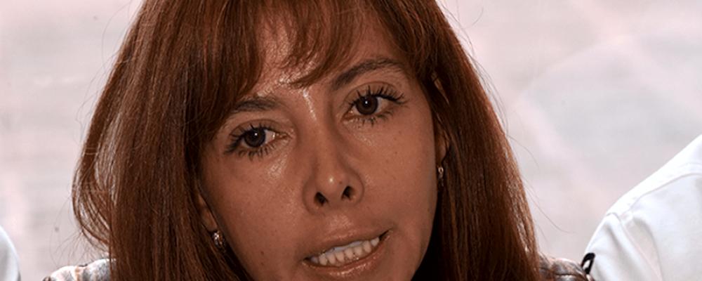 """""""Homosexualidad llevará a la extinción de la humanidad""""; Connie Herrera, diputada de Querétaro"""