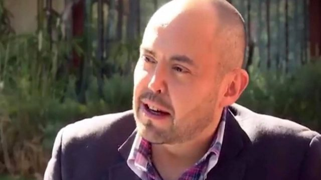 Solicitan cancelar conferencia de Mauricio Clark que promueve las 'terapias de conversión' en Querétaro