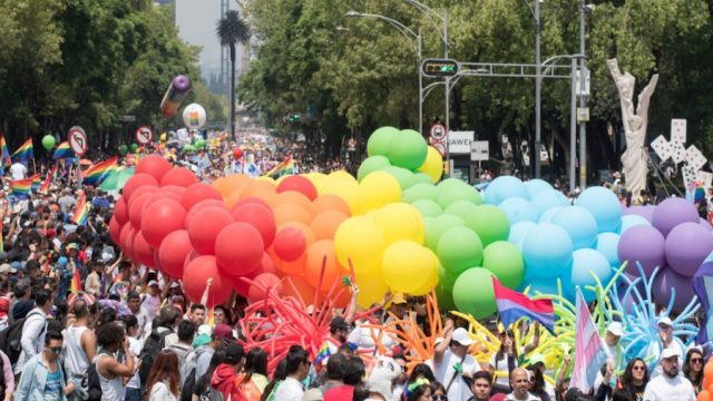 Enfrenta la homosexualidad una alta discriminación en México | Encuesta