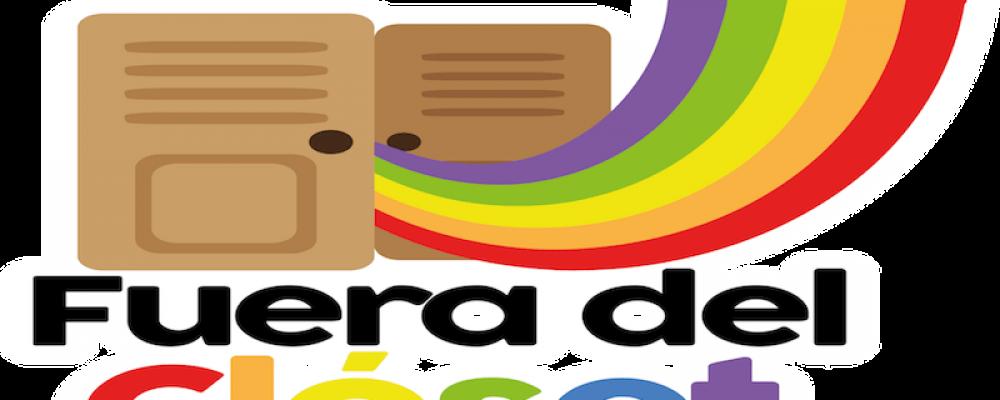 """Gay Querétaro en colaboración con """"Fuera del Clóset"""""""