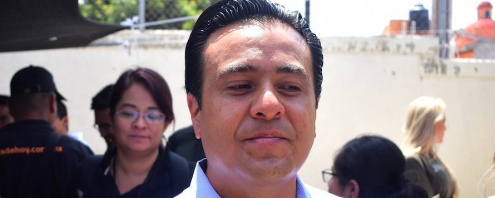 Gobierno de Luis Nava es homofóbico: activistas LGBT+