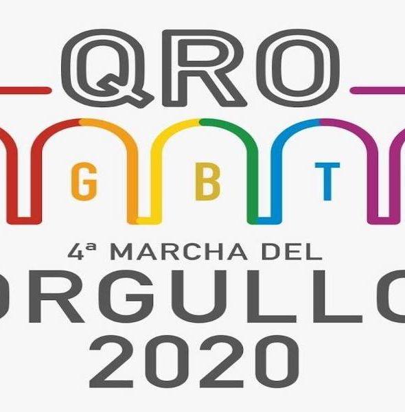 4ª Marcha del Orgullo Querétaro 2020
