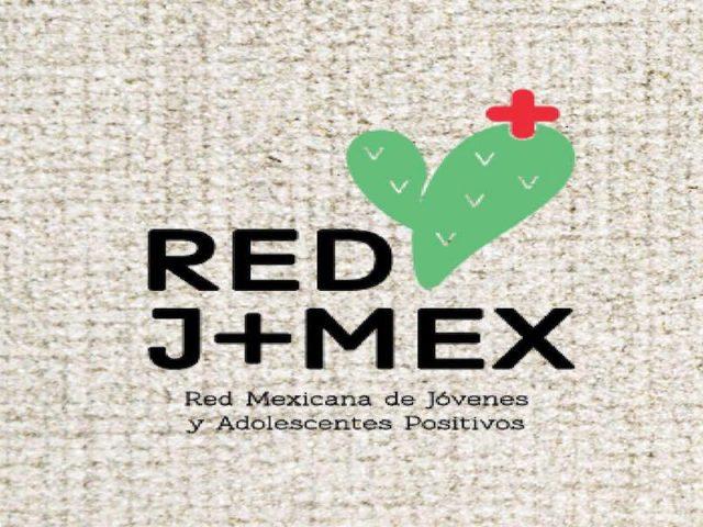 Red Mexicana de Jóvenes y Adolescentes Positivos