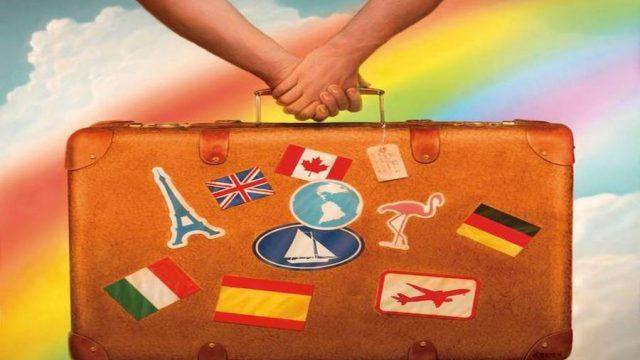 Turismo LGBTTTI deja 50 por ciento más dinero