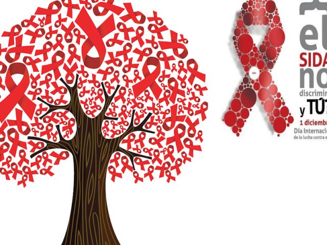 1º de Diciembre, Día Mundial de la Acción Contra el SIDA