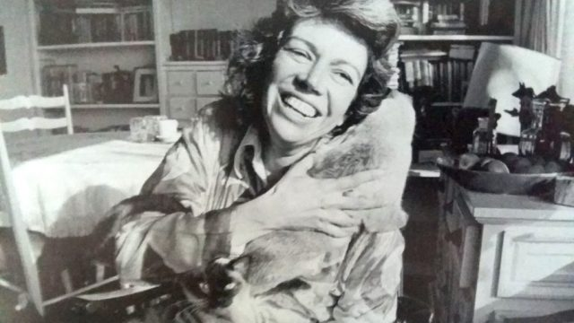 Nancy Cárdenas, pionera del movimiento homosexual en México
