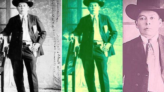 Amelio Robles, un coronel trans en la Revolución mexicana